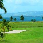 Golf des Trois Ilets