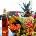 Banquets et réceptions