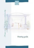 Planifiez votre conférence ou réunion / Conference and Meeting Planner